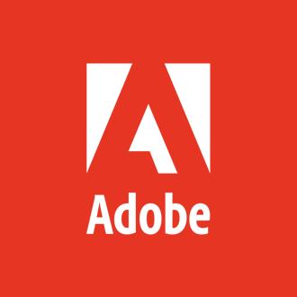 Key Logo Adobe Partner