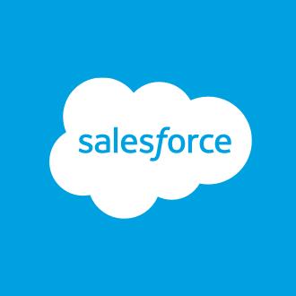 Key Logo Salesforce Partner