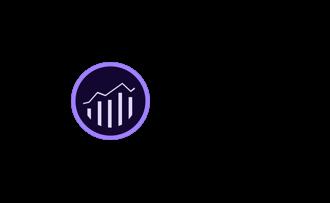 Logo Adobe Analytics