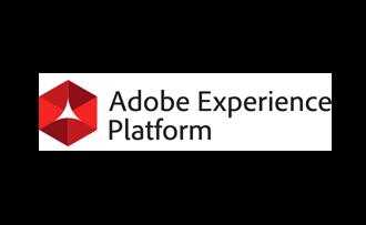 Logo Adobe CDP