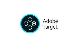 Logo Adobe Target