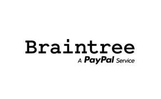 Logo Braintree