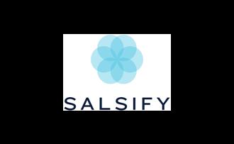 Logo Salsify