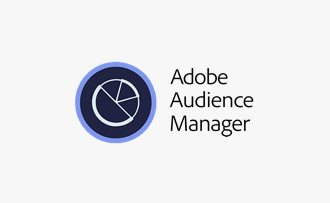 Logo Adobe Audience Manager