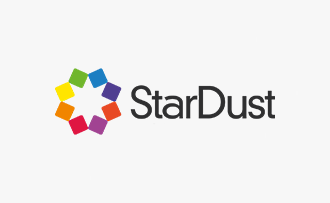 Logo Stardust