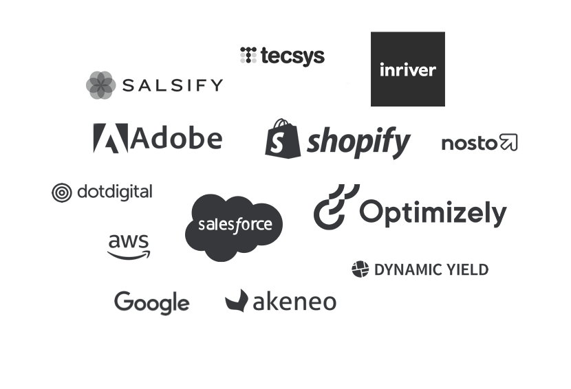 technology partners of Absolunet