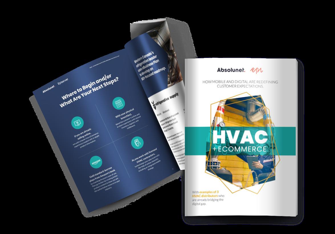 Highlight Whitepaper HVAC And eCommerce epi Absolunet