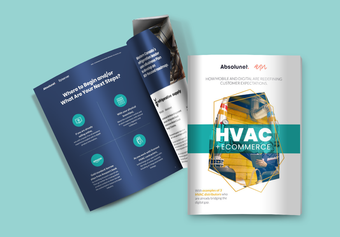 Whitepaper HVAC And eCommerce Epi Absolunet