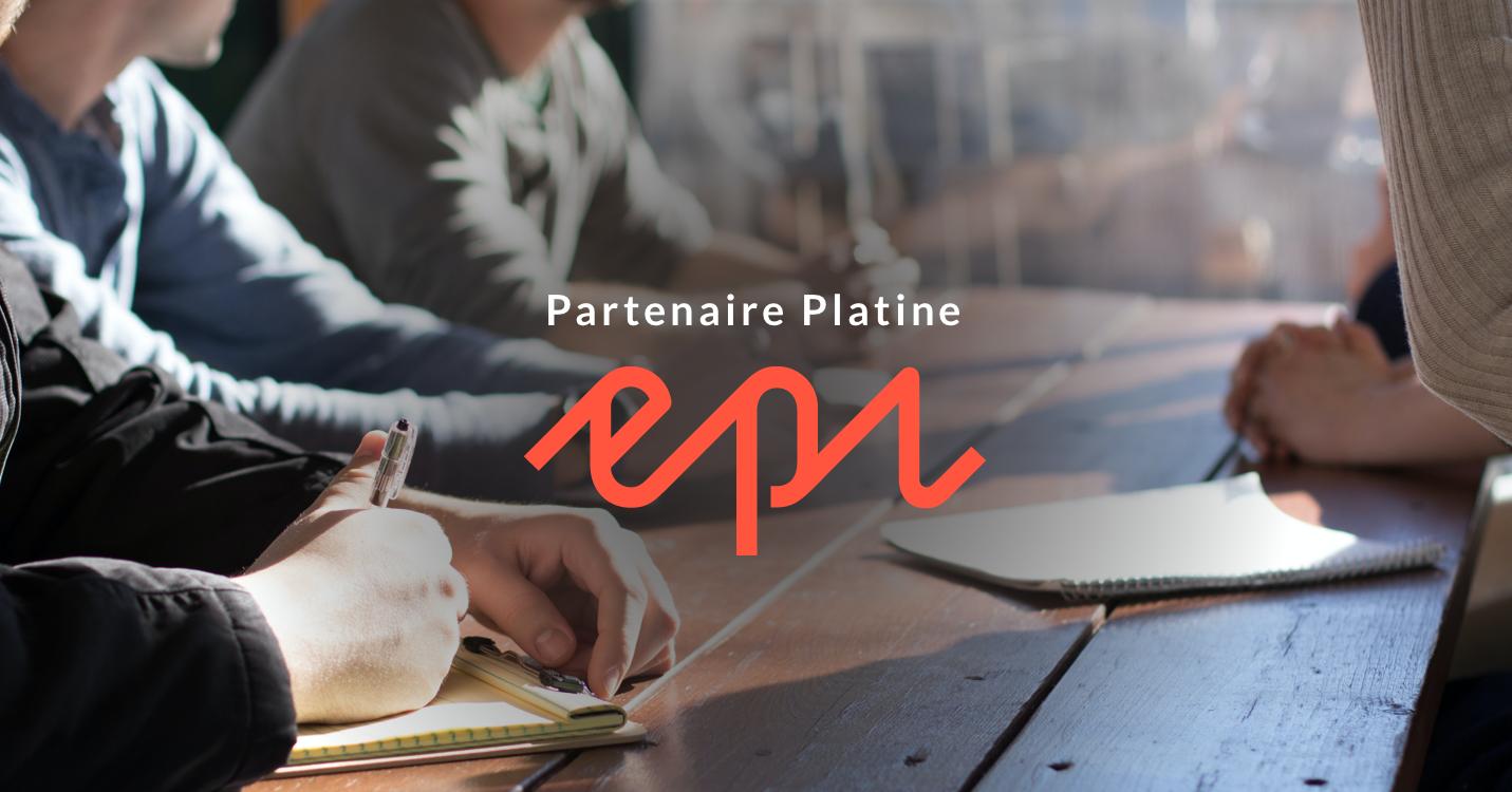 epi partnaire platine