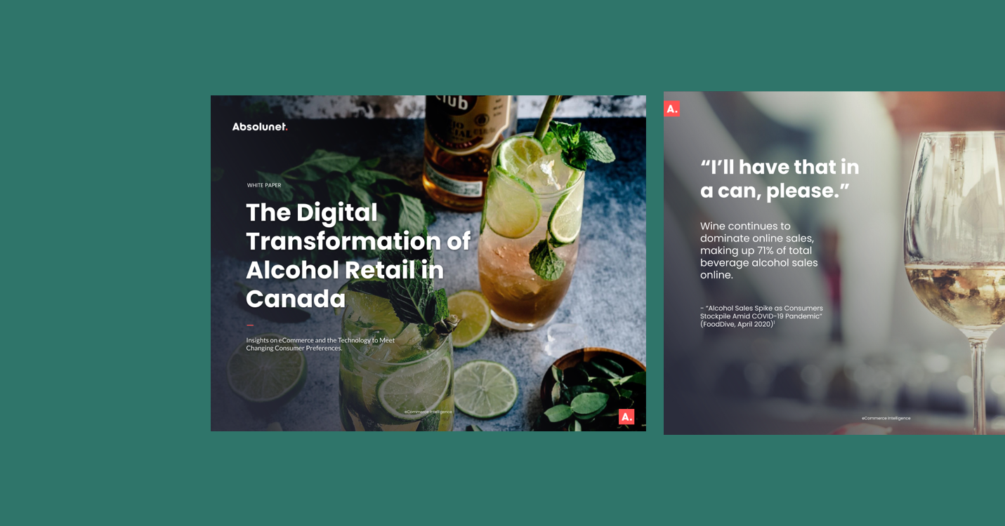 The Digital Transformation of Alcohol Retail in Canada